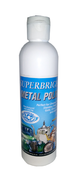 superbright polish acp