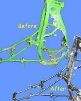 chromed_trail_bike_frame