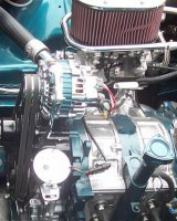motorcycle-polished_engine